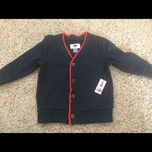 Old Navy Baby Boy Cardigan